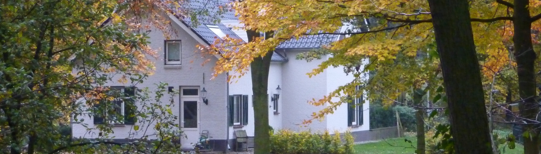 Kolksche Horst herfst